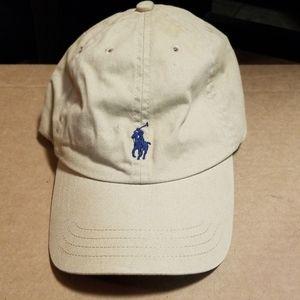 Kids Polo cap